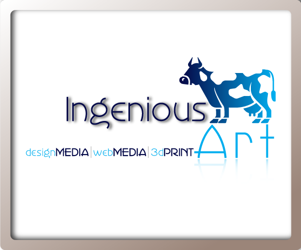 Logo Design by Ingenious Art